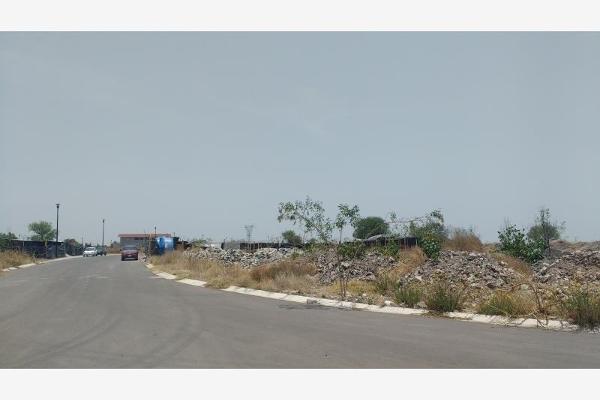 Foto de terreno habitacional en venta en  , el campanario, querétaro, querétaro, 4654608 No. 05