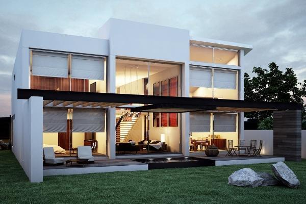 Foto de casa en venta en  , el campanario, querétaro, querétaro, 5882342 No. 05