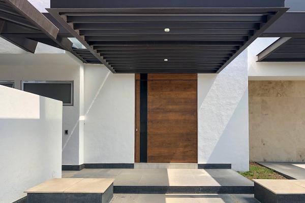 Foto de casa en venta en  , el campanario, querétaro, querétaro, 5882342 No. 08
