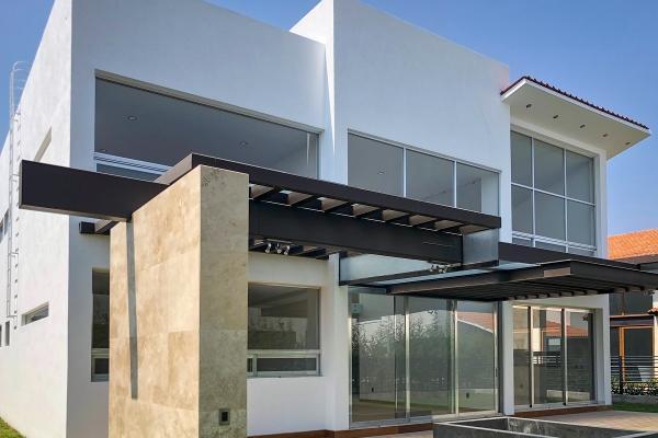 Foto de casa en venta en  , el campanario, querétaro, querétaro, 5882342 No. 11