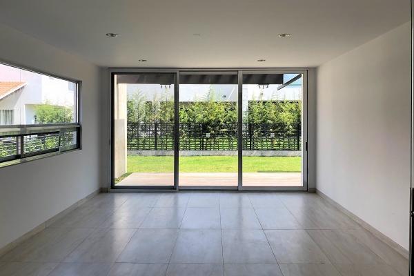 Foto de casa en venta en  , el campanario, querétaro, querétaro, 5882342 No. 25