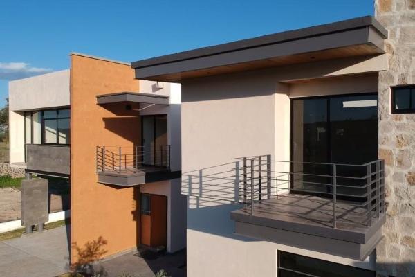 Foto de casa en venta en  , el campanario, querétaro, querétaro, 5882522 No. 01