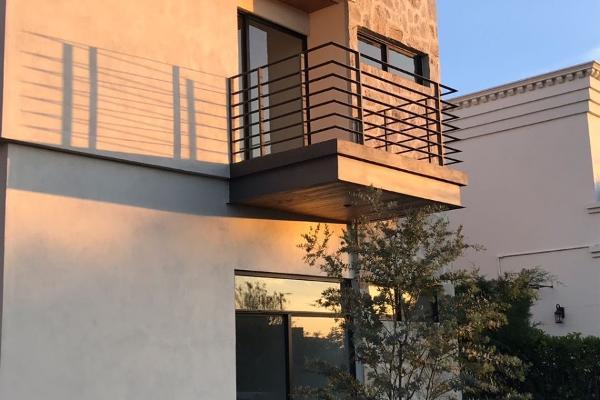Foto de casa en venta en  , el campanario, querétaro, querétaro, 5882522 No. 02