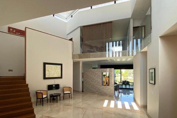 Foto de casa en venta en  , el campanario, querétaro, querétaro, 5917056 No. 01