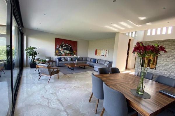 Foto de casa en venta en  , el campanario, querétaro, querétaro, 5917056 No. 02