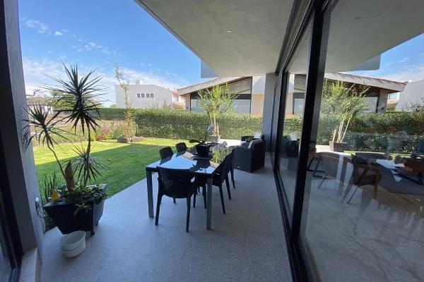 Foto de casa en venta en  , el campanario, querétaro, querétaro, 5917056 No. 03