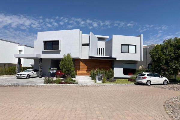 Foto de casa en venta en  , el campanario, querétaro, querétaro, 5917056 No. 05