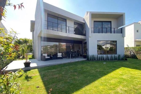 Foto de casa en venta en  , el campanario, querétaro, querétaro, 5917056 No. 06
