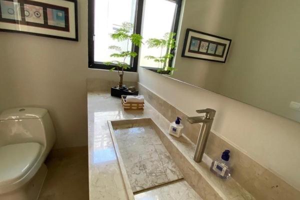 Foto de casa en venta en  , el campanario, querétaro, querétaro, 5917056 No. 11