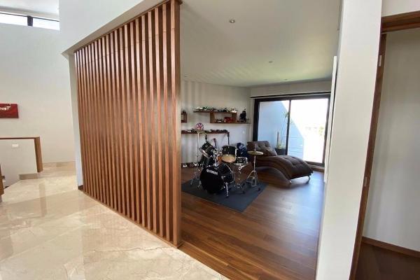 Foto de casa en venta en  , el campanario, querétaro, querétaro, 5917056 No. 14