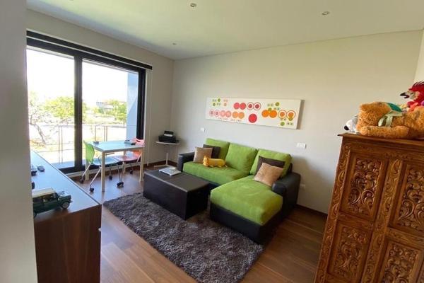 Foto de casa en venta en  , el campanario, querétaro, querétaro, 5917056 No. 17