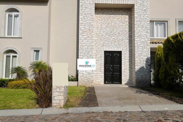 Foto de casa en renta en  , el campanario, querétaro, querétaro, 6146266 No. 01