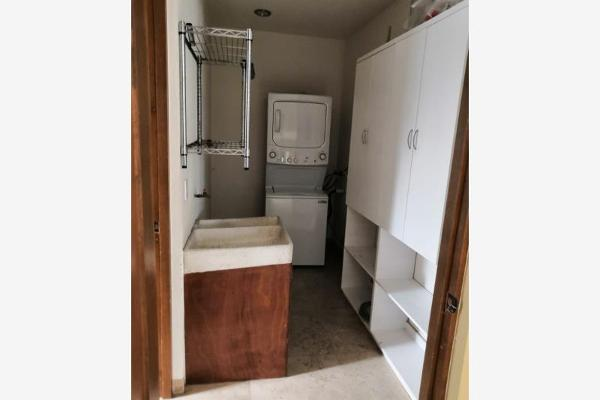Foto de casa en renta en  , el campanario, querétaro, querétaro, 6146266 No. 04