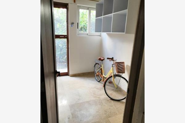 Foto de casa en renta en  , el campanario, querétaro, querétaro, 6146266 No. 05