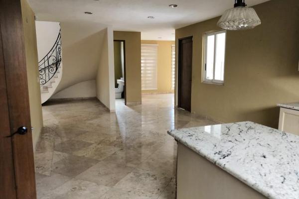 Foto de casa en renta en  , el campanario, querétaro, querétaro, 6146266 No. 06