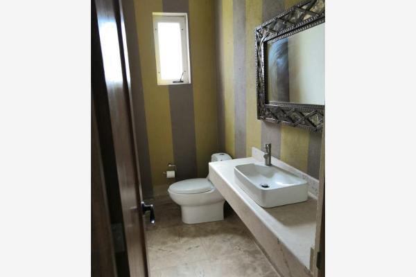 Foto de casa en renta en  , el campanario, querétaro, querétaro, 6146266 No. 09