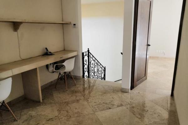 Foto de casa en renta en  , el campanario, querétaro, querétaro, 6146266 No. 16
