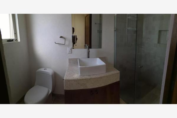 Foto de casa en renta en  , el campanario, querétaro, querétaro, 6146266 No. 20