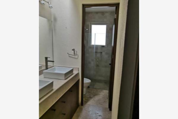 Foto de casa en renta en  , el campanario, querétaro, querétaro, 6146266 No. 22