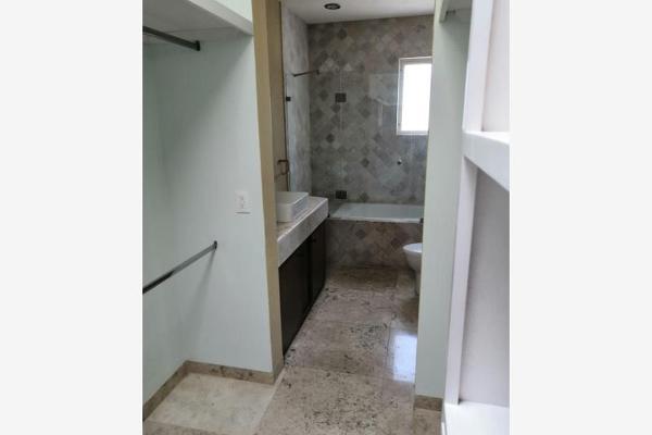 Foto de casa en renta en  , el campanario, querétaro, querétaro, 6146266 No. 27