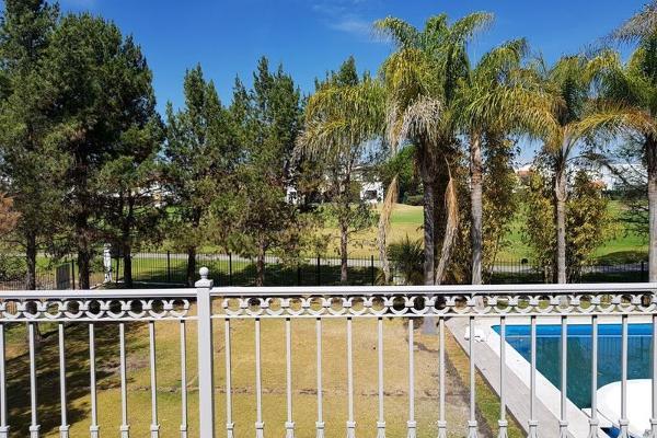 Foto de casa en venta en  , el campanario, querétaro, querétaro, 8024693 No. 03