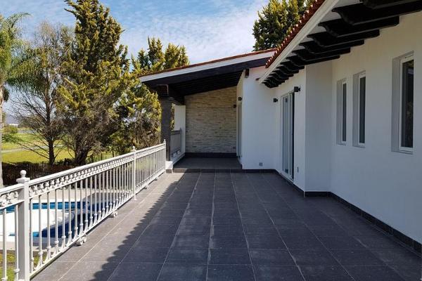 Foto de casa en venta en  , el campanario, querétaro, querétaro, 8024693 No. 04