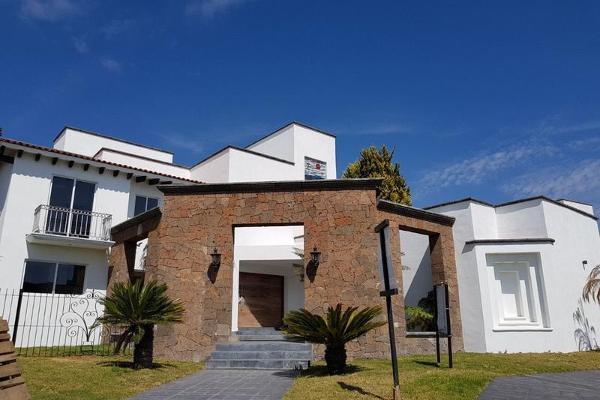 Foto de casa en venta en  , el campanario, querétaro, querétaro, 8024693 No. 05