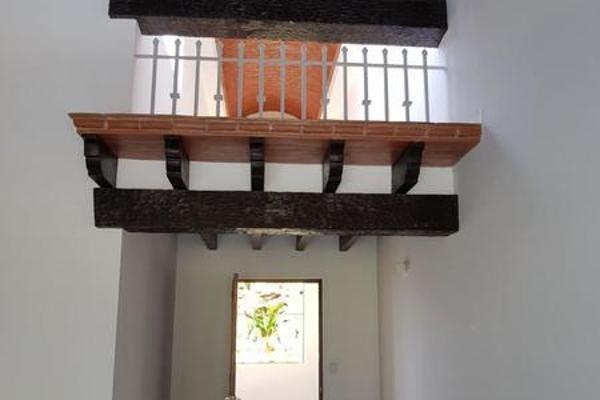 Foto de casa en venta en  , el campanario, querétaro, querétaro, 8024693 No. 06