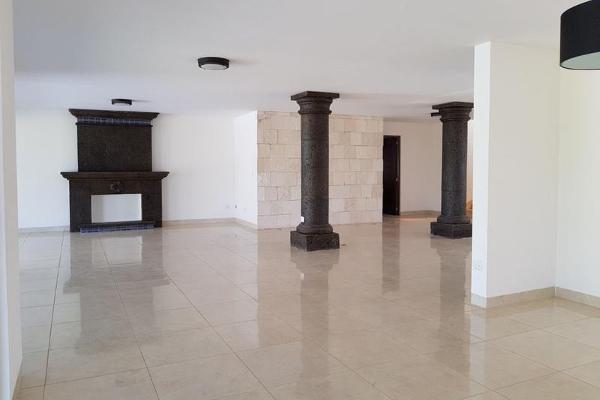 Foto de casa en venta en  , el campanario, querétaro, querétaro, 8024693 No. 07