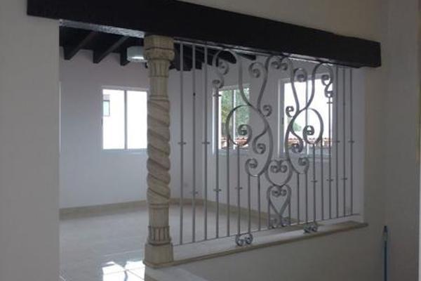 Foto de casa en venta en  , el campanario, querétaro, querétaro, 8024693 No. 09