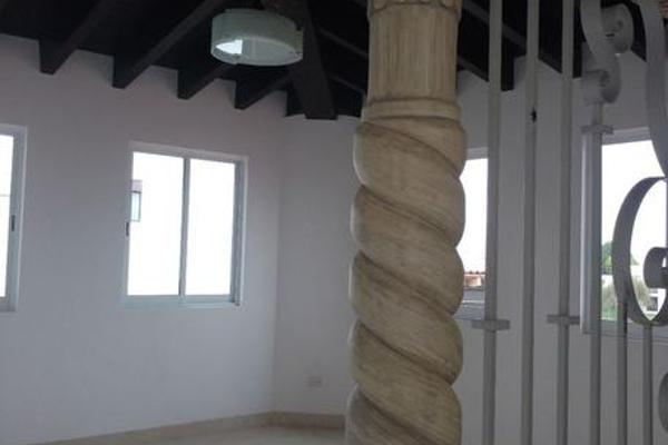 Foto de casa en venta en  , el campanario, querétaro, querétaro, 8024693 No. 10