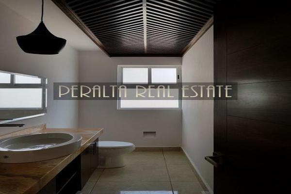 Foto de casa en venta en  , el campanario, querétaro, querétaro, 8024693 No. 16