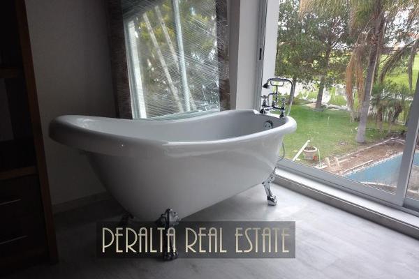 Foto de casa en venta en  , el campanario, querétaro, querétaro, 8024693 No. 18