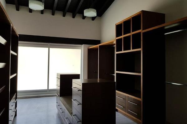 Foto de casa en venta en  , el campanario, querétaro, querétaro, 8024693 No. 23
