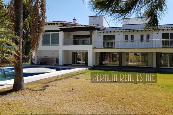 Foto de casa en venta en  , el campanario, querétaro, querétaro, 8024693 No. 26