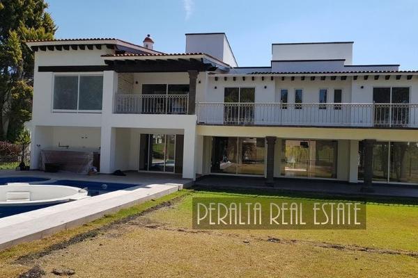 Foto de casa en venta en  , el campanario, querétaro, querétaro, 8024693 No. 27