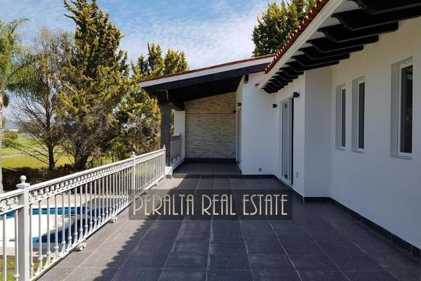 Foto de casa en venta en  , el campanario, querétaro, querétaro, 8024693 No. 28