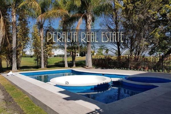 Foto de casa en venta en  , el campanario, querétaro, querétaro, 8024693 No. 30