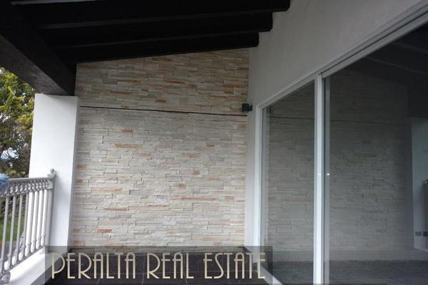 Foto de casa en venta en  , el campanario, querétaro, querétaro, 8024693 No. 31