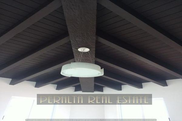 Foto de casa en venta en  , el campanario, querétaro, querétaro, 8024693 No. 35