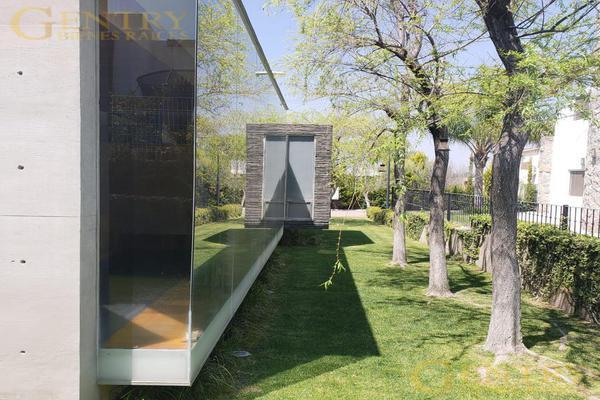Foto de casa en venta en  , el campanario, querétaro, querétaro, 8263852 No. 23