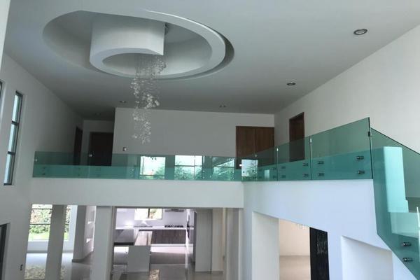Foto de casa en renta en  , el campanario, querétaro, querétaro, 9256816 No. 01