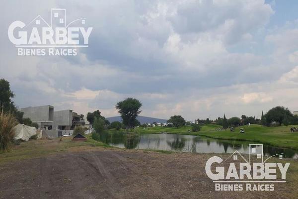Foto de terreno habitacional en venta en  , el campanario, san juan del río, querétaro, 7292988 No. 06