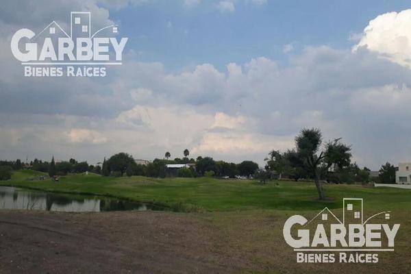 Foto de terreno habitacional en venta en  , el campanario, san juan del río, querétaro, 7292988 No. 07