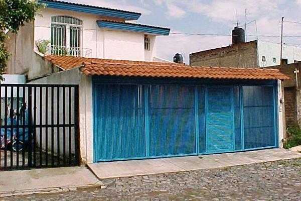 Foto de casa en renta en agua escondida , el campanario, zapopan, jalisco, 2715050 No. 02