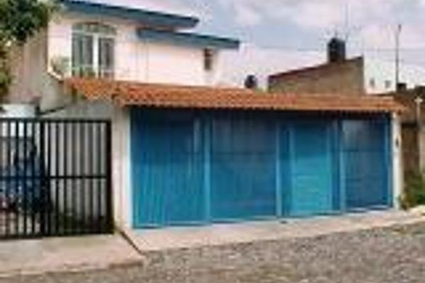 Foto de casa en renta en agua escondida , el campanario, zapopan, jalisco, 2715050 No. 09