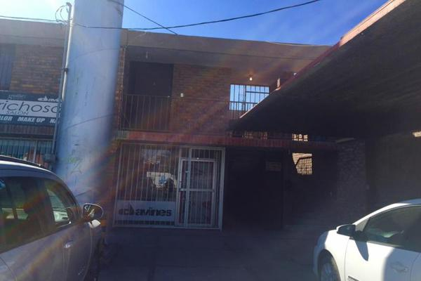 Foto de local en renta en  , el campestre, gómez palacio, durango, 5335203 No. 03