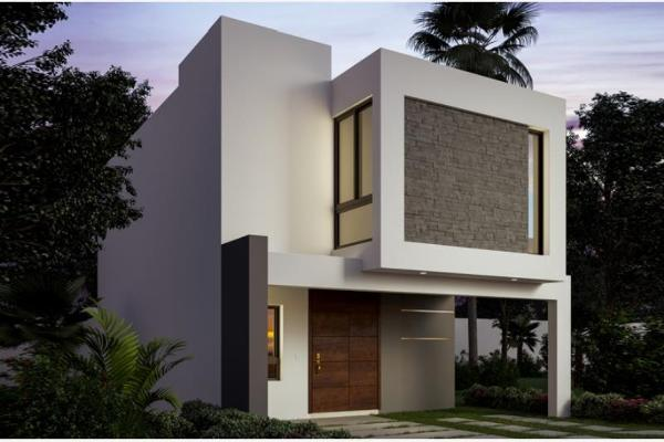 Foto de casa en venta en  , el campestre, mazatlán, sinaloa, 12798911 No. 01