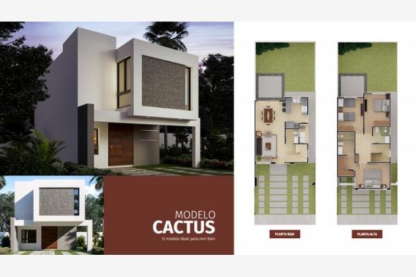 Foto de casa en venta en  , el campestre, mazatlán, sinaloa, 12798911 No. 04