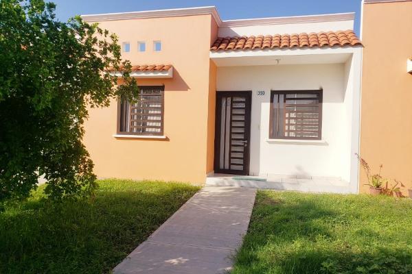 Foto de casa en venta en  , el campestre, mazatlán, sinaloa, 5973951 No. 01